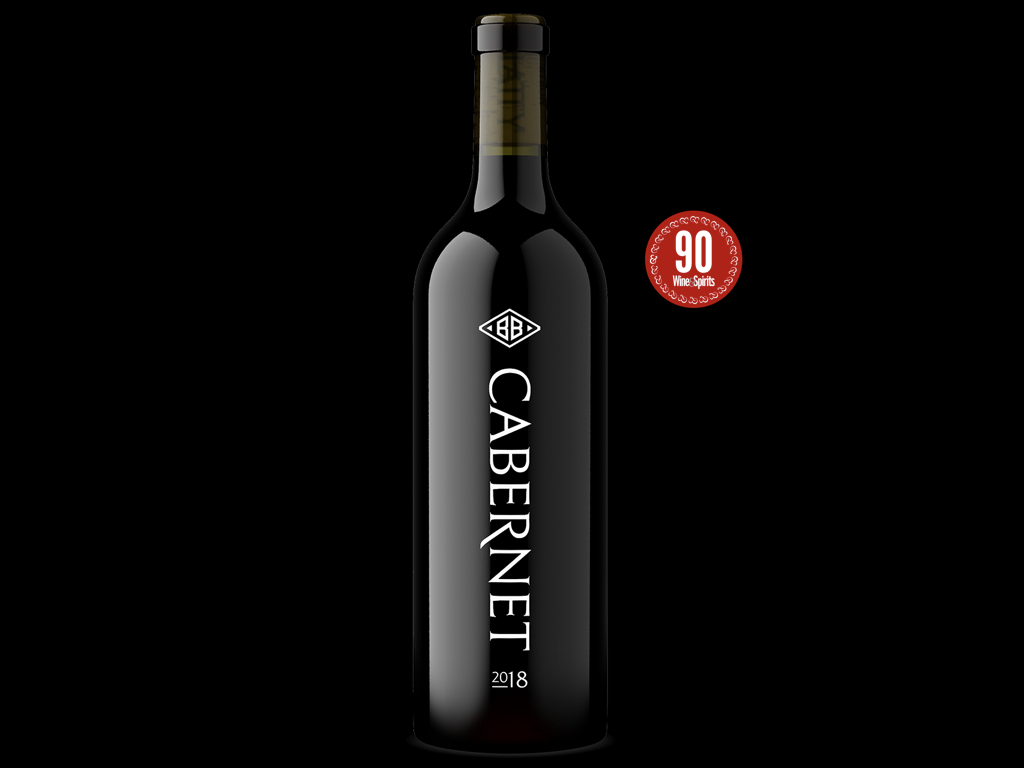Product Image for 2018 Cabernet Sauvignon