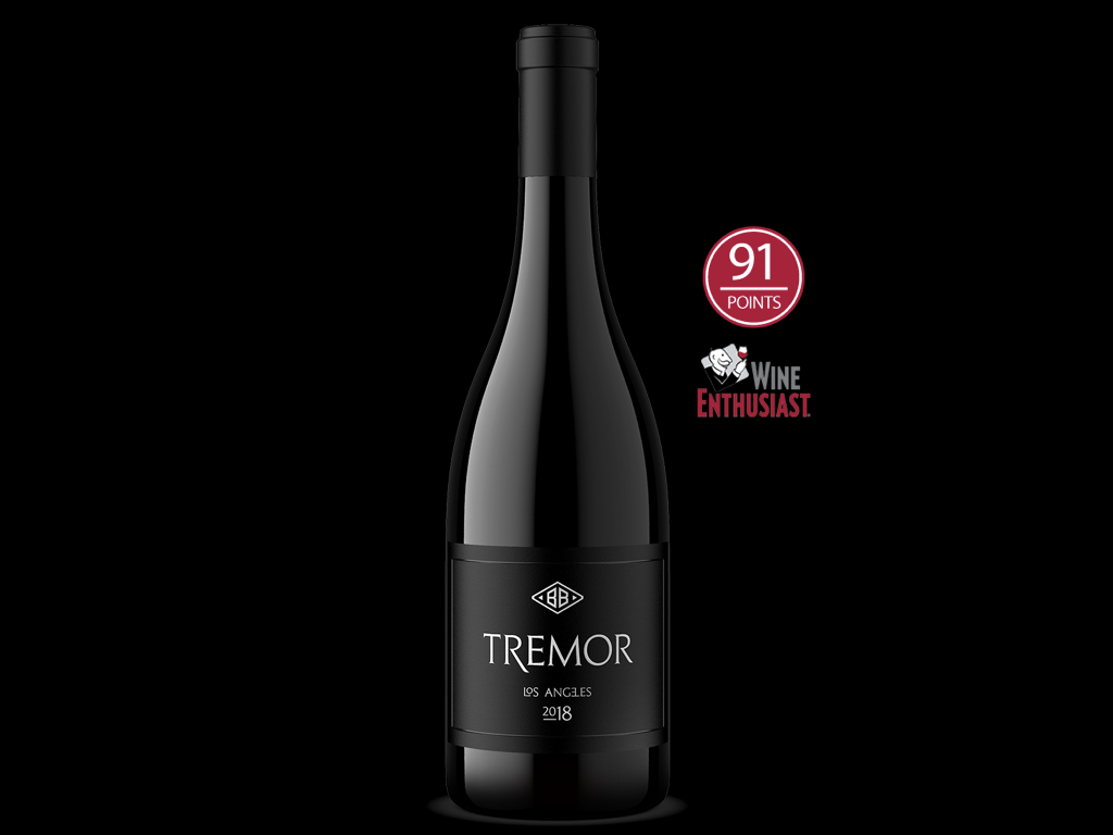 Product Image for 2018 Tremor