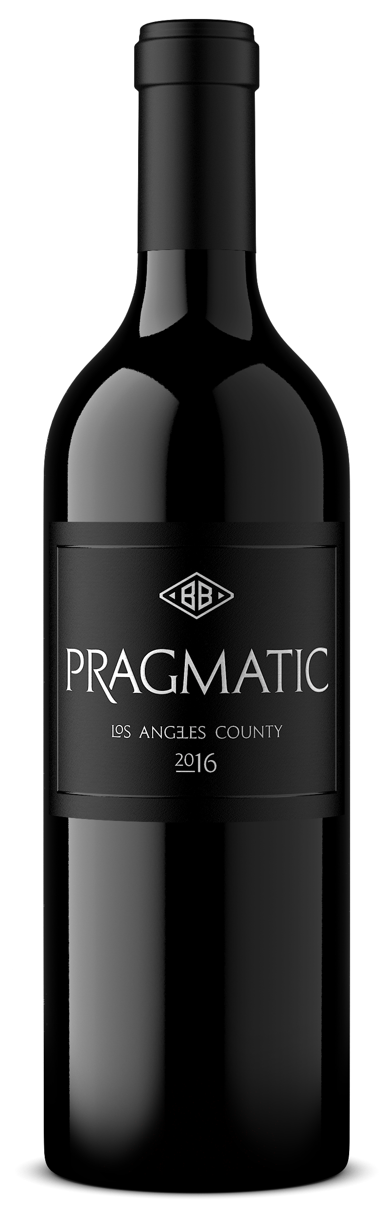 2016 Pragmatic, Los Angeles Product Image